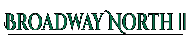 Broadway North II logo